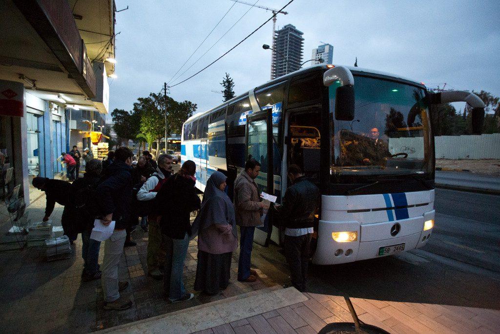 Bus-JETT