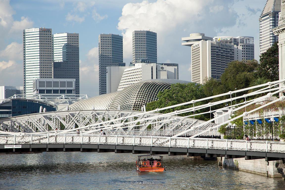 Cómo obtener las mejores vistas de Londres