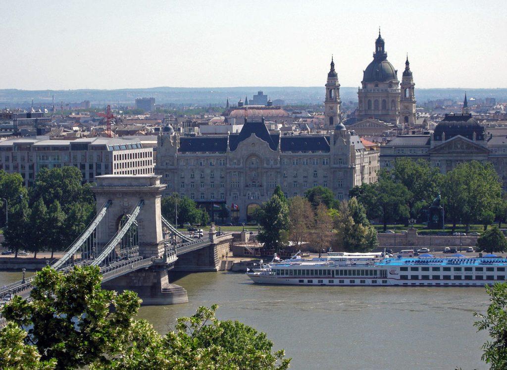Ciudad-de-Budapest