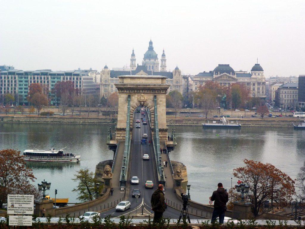 Clima-en-Budapest