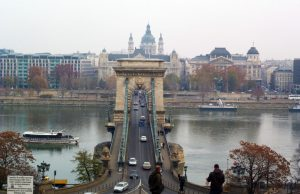 Información general de Budapest