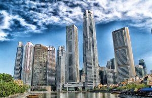 Clima de Singapur
