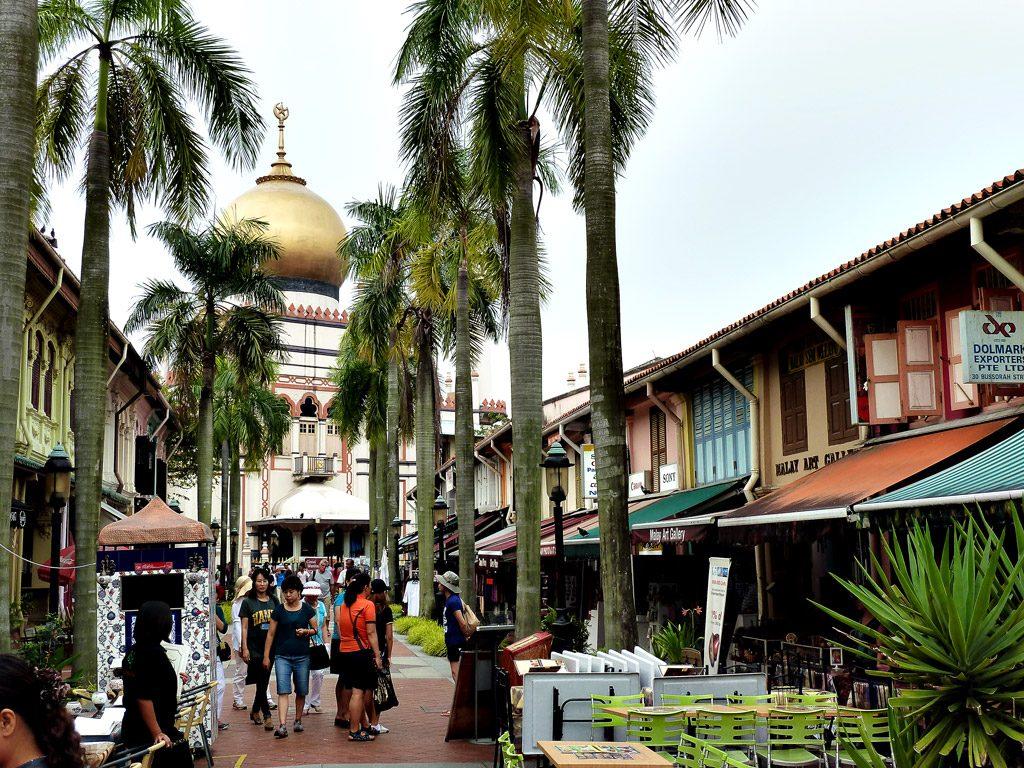 Compras-en-Arab-Quarter