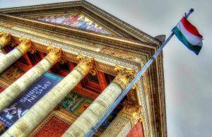 Visas y permisos para ingresar a Budapest