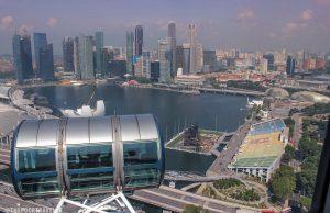 Fotos de Singapur