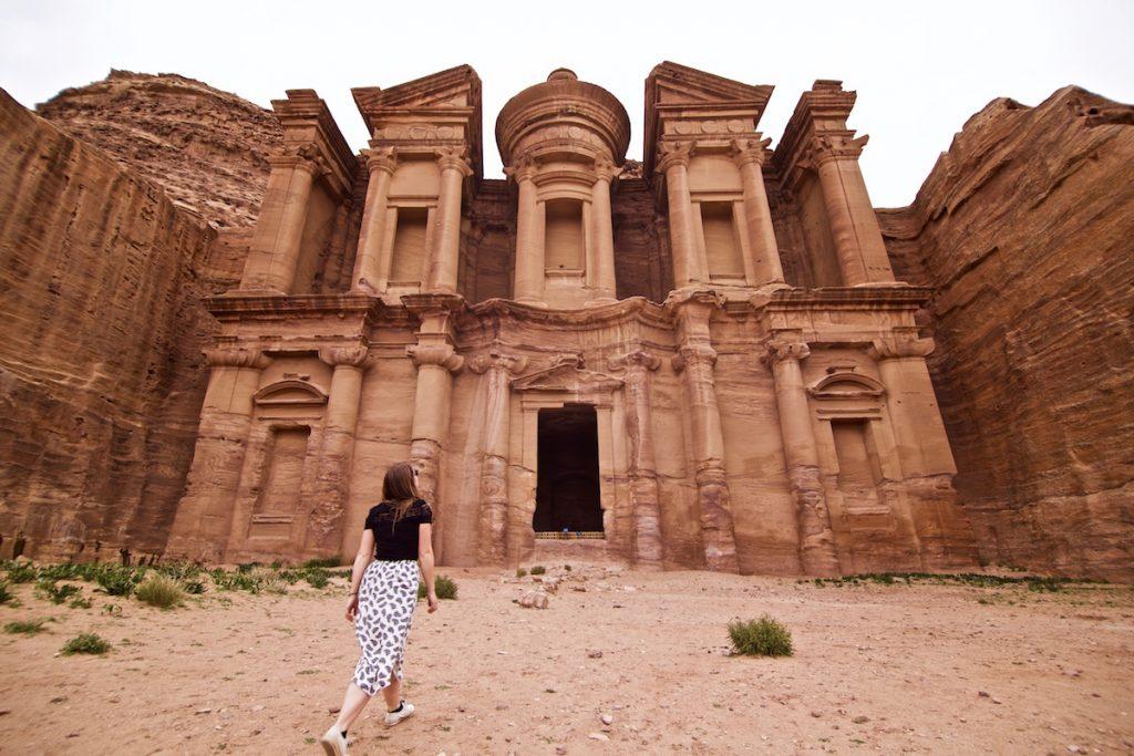 El-Monaserio-de-Petra