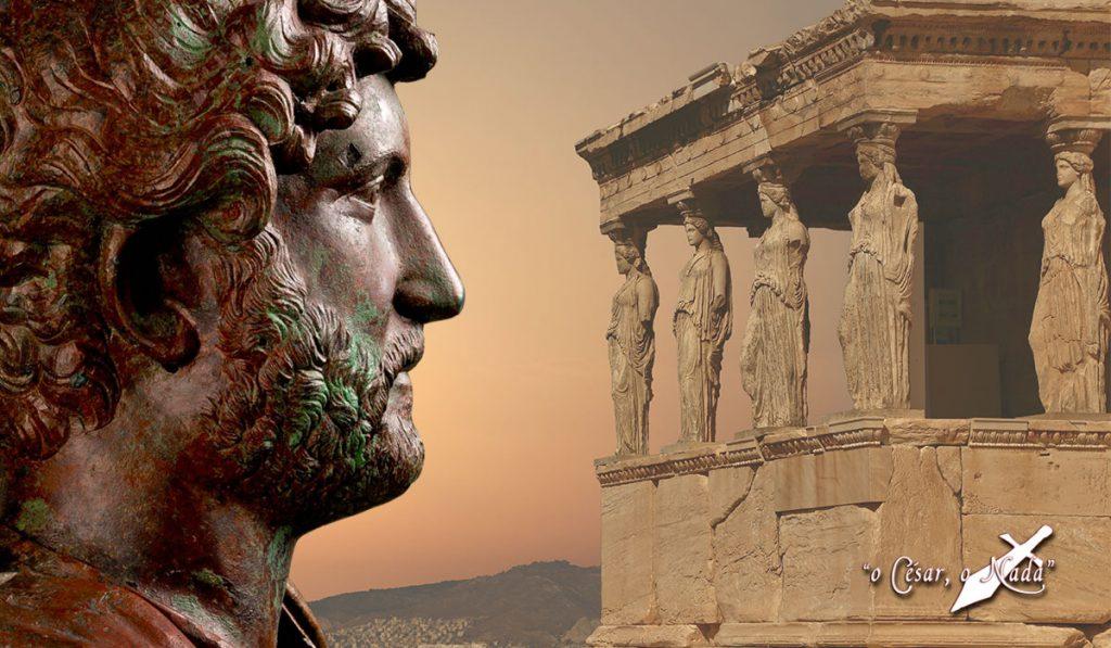 Emperador-Adriano-de-Roma