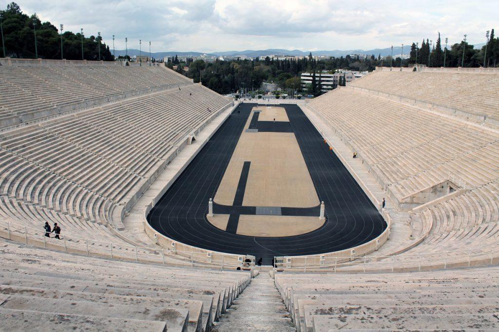 Estadio-Panatenaico