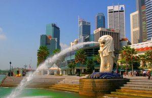 Información general de Singapur