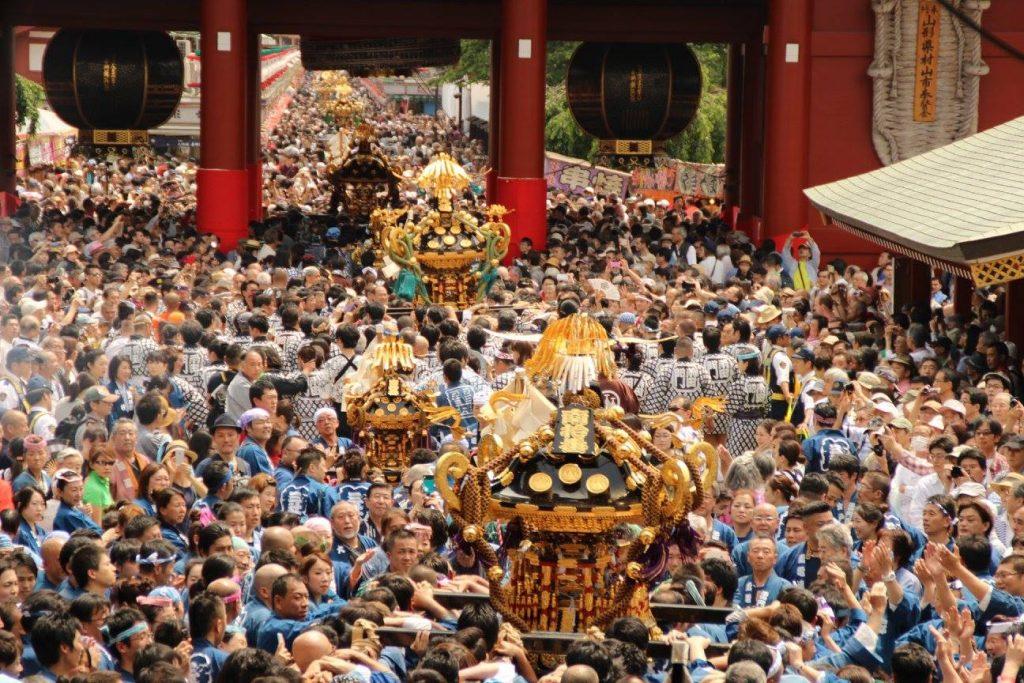 Festival-Sanja-Matsuri