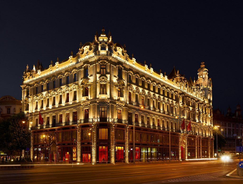 Hotel-Budapest-Klotild-Palace