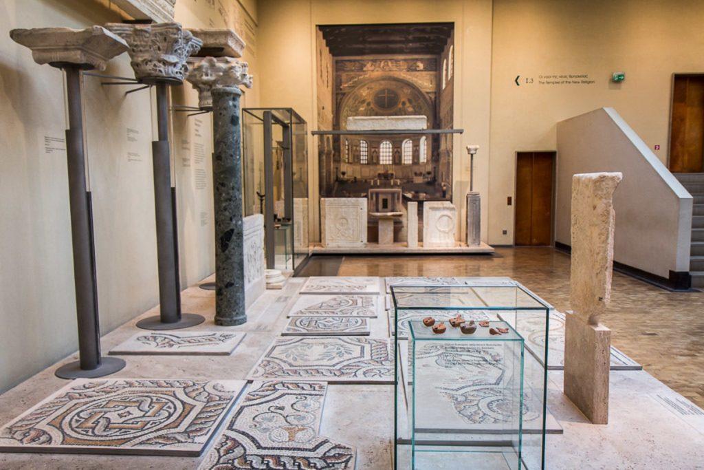 Interior-del-Museo-de-Arte-Bizantino