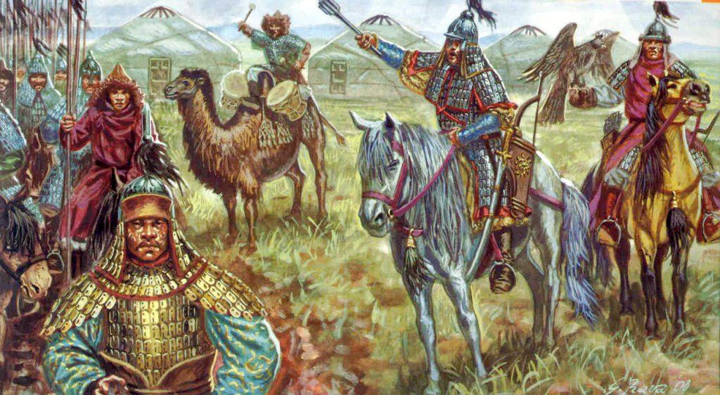 Invasion-de-mongoles