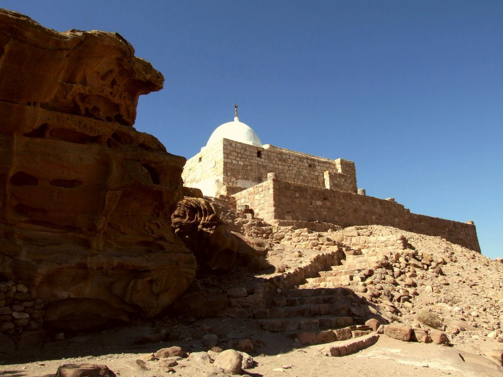 Jabal-Haroun