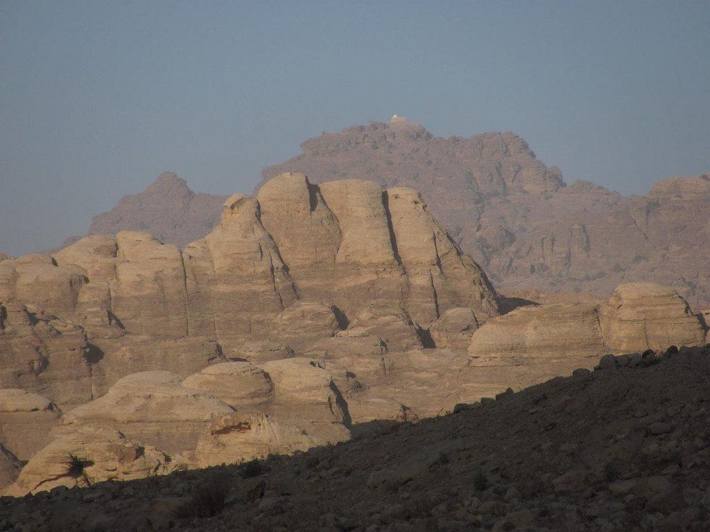 Jabal-Haroun-La-montaña-de-Aaron