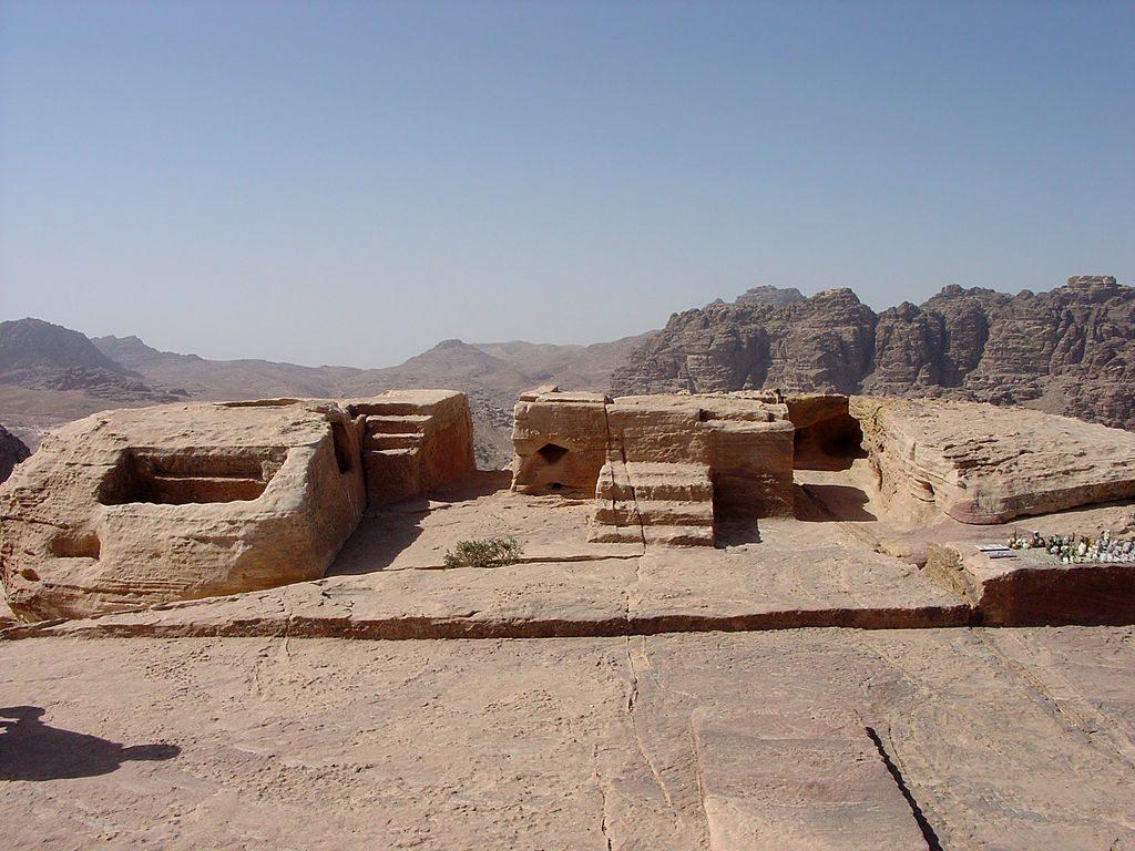 Jebel-Al-Khubtha