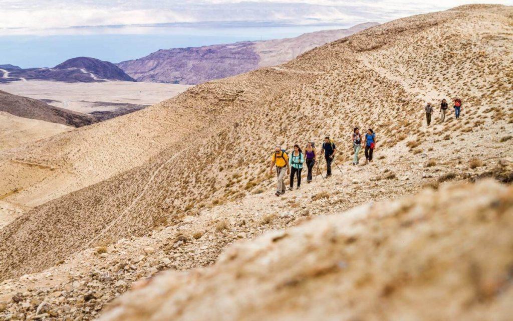 Jordan-Desert-Hikes