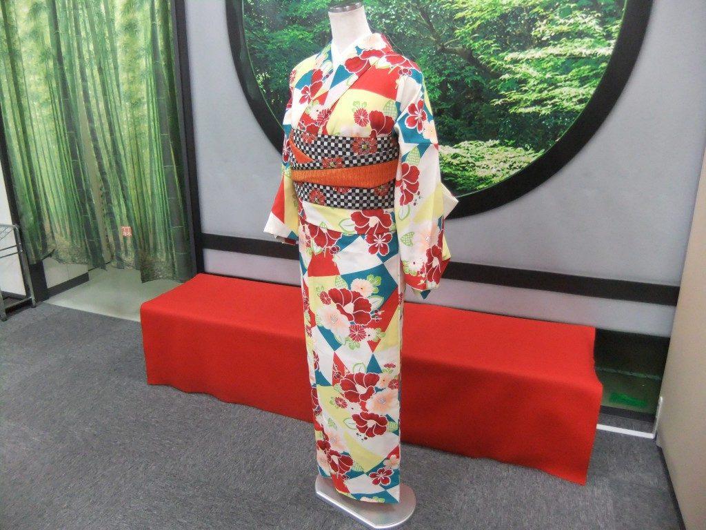 Kimono-femenino
