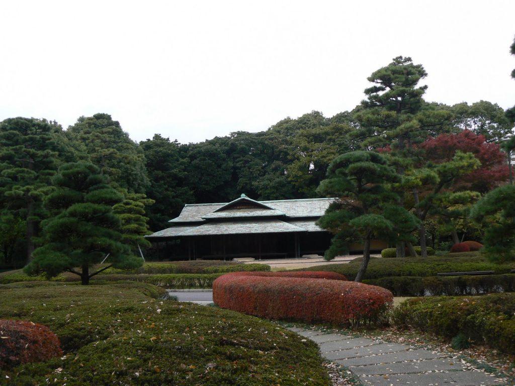 Kokyo-higashi-Gyoen