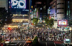 Información general de Tokio