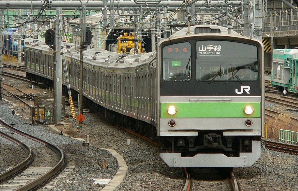 Linea-Yamanote-de-Tokio