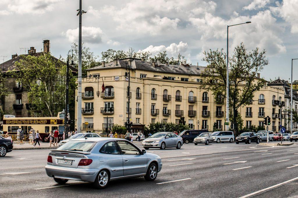 Llegar-en-auto-a-Budapest