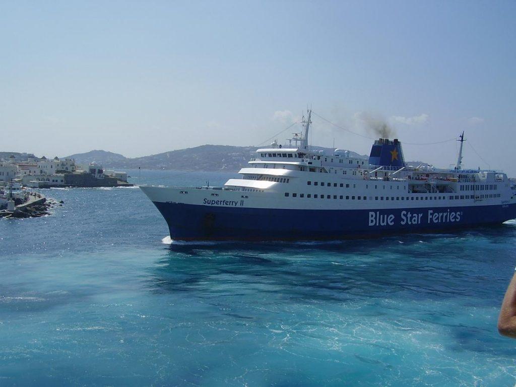 Llegar-por-mar-a-Atenas