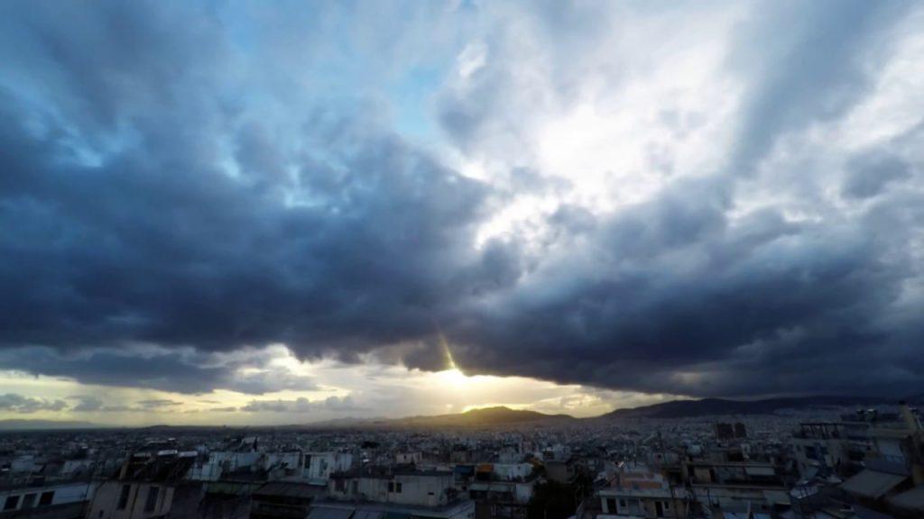 Lluvia-en-Atenas