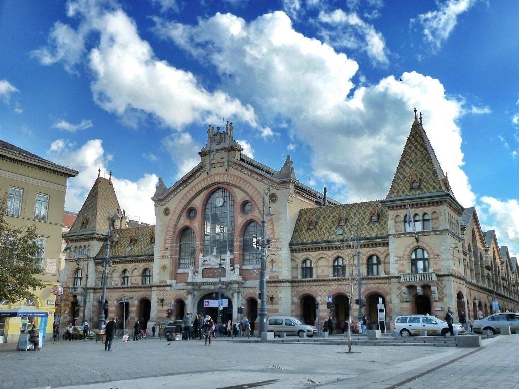 Mercado-Central-de-Budapest