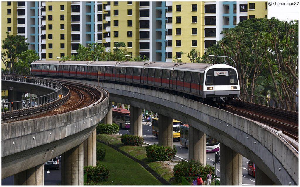 Metro-Mass-Rapid-Transit-de-Singapur