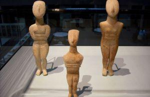 Museos en Atenas