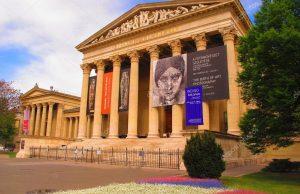 Museos en Budapest
