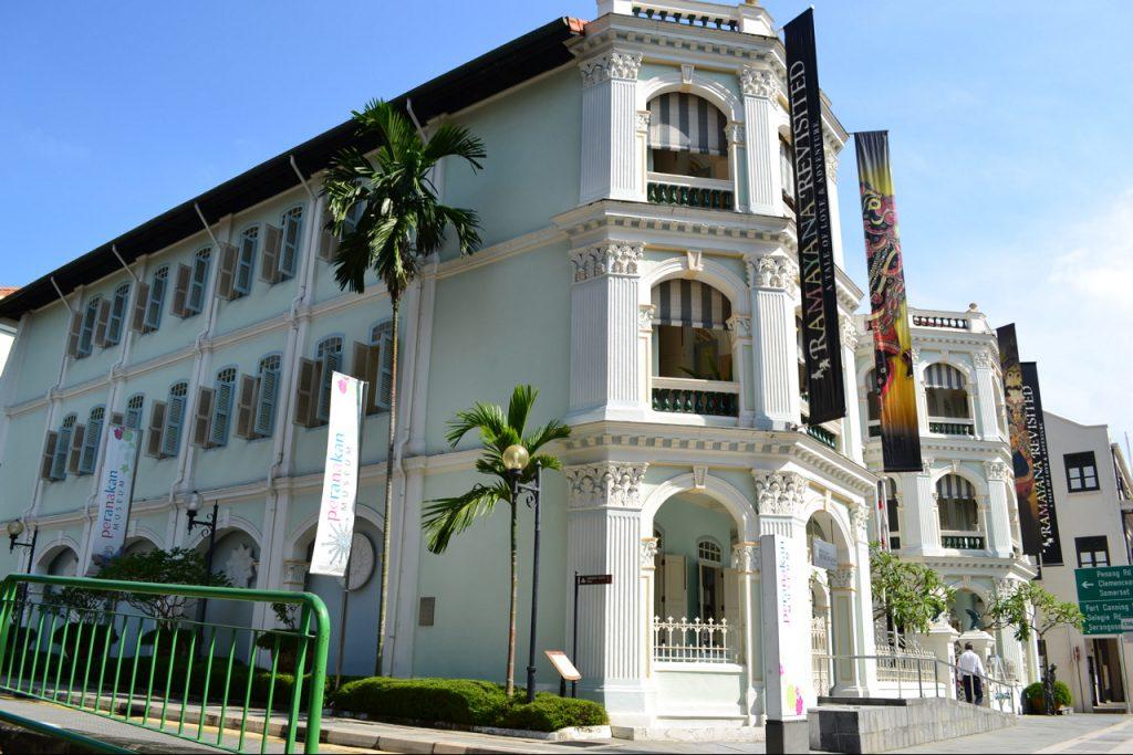 Museo-de-Peranakan