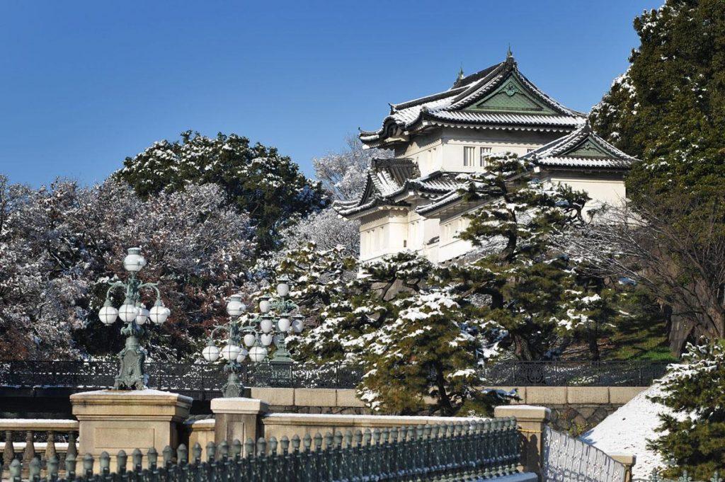 Palacio-Imperial-de-Tokio-1