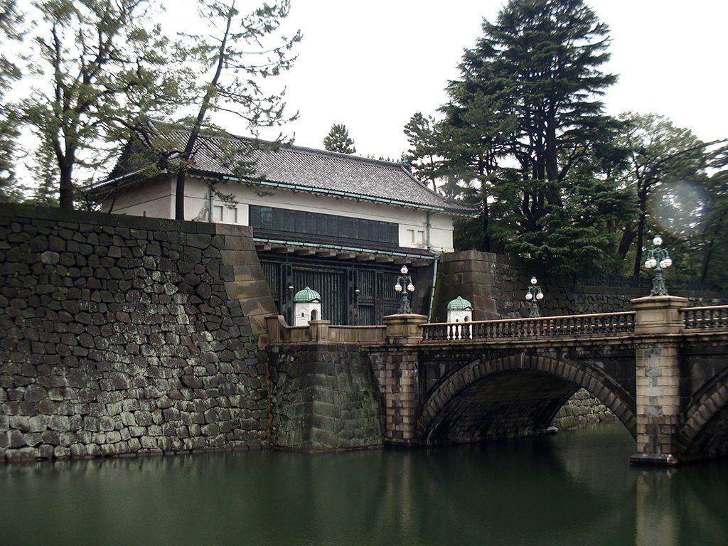 Palacio-Imperial-de-Tokio