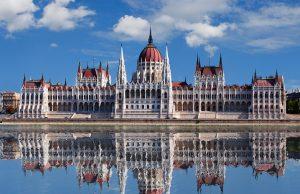 ¿Qué hacer en Budapest?