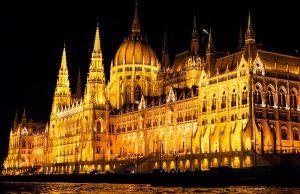 ¿Qué ver en Budapest?