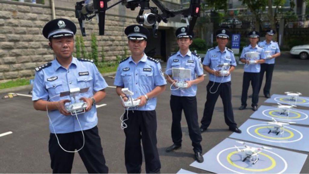 Policia-de-Tokio