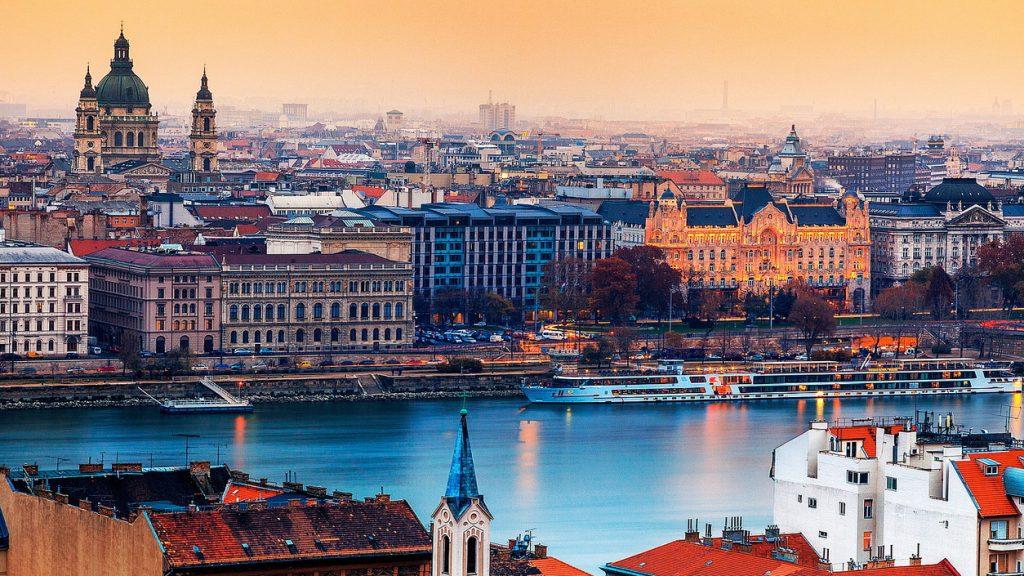 Primavera-en-Budapest