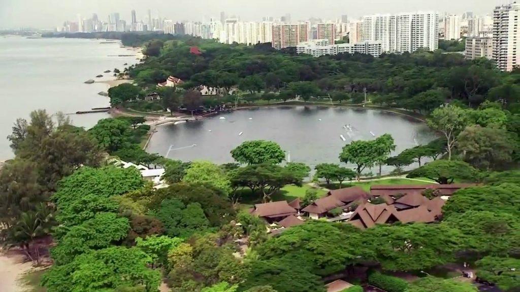 Primavera-en-Singapur
