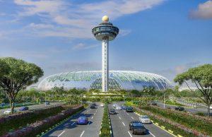 ¿Cómo llegar a Singapur?