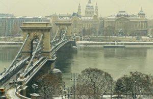 Clima de Budapest