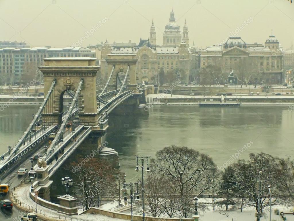 Výsledek obrázku pro budapest invierno