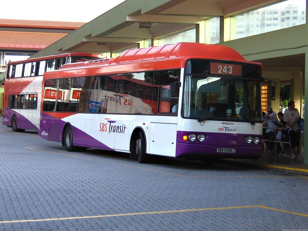 SBS-Transit-en-Singapur-2