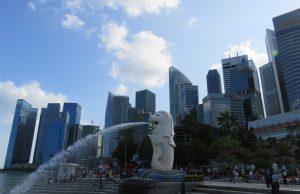 Ropa típica de Singapur