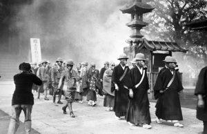 Historia de Tokio