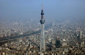 Visas y permisos para ingresar a Tokio
