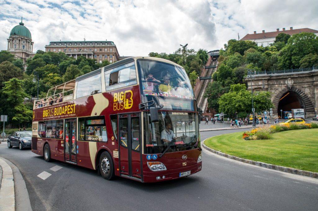 Tour-en-Budapest