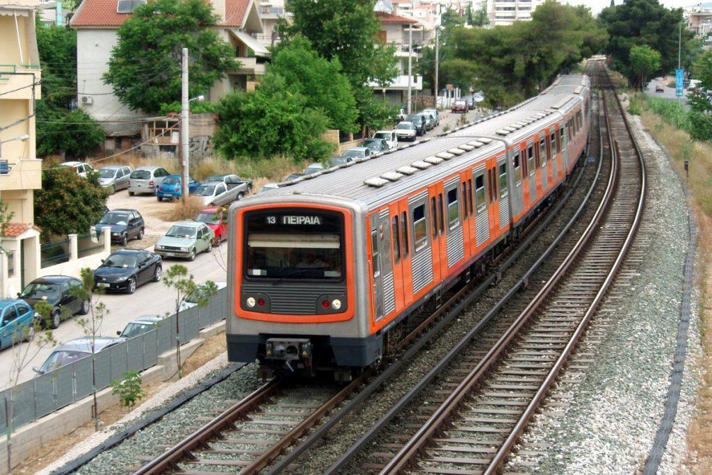 Tren-de-Atenas