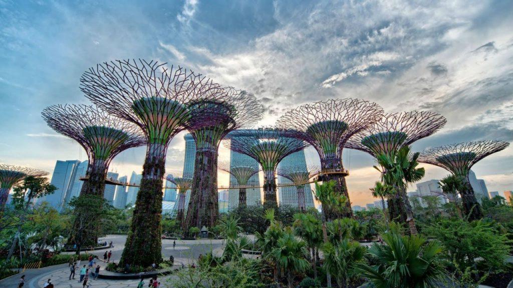 Verano-en-Singapur